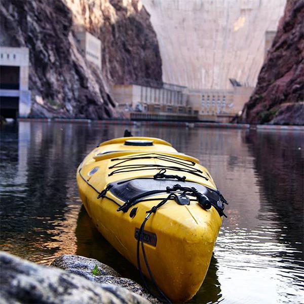 las vegas kayak