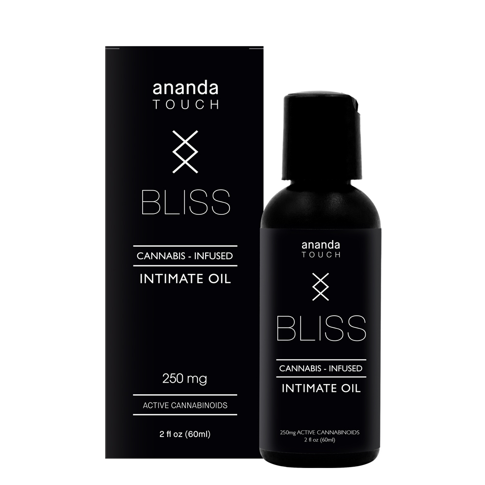 Ananda Touch BLISS Intimate Oil