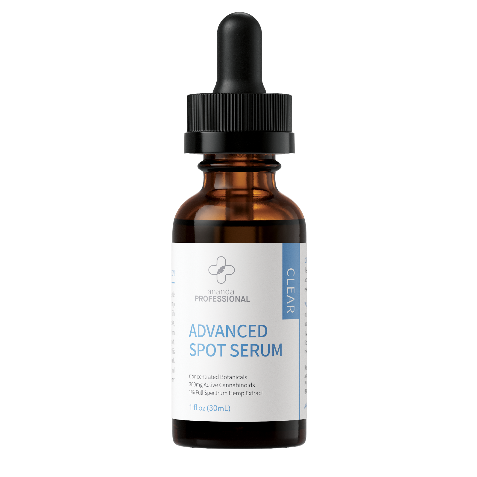 Ananda Advanced Spot Serum
