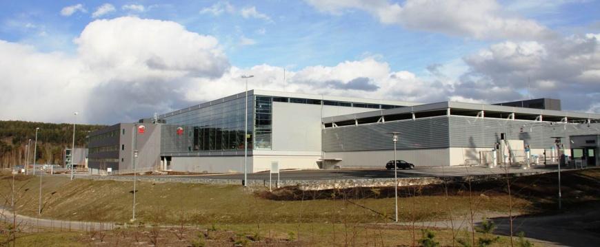 Postens Østlandsterminal
