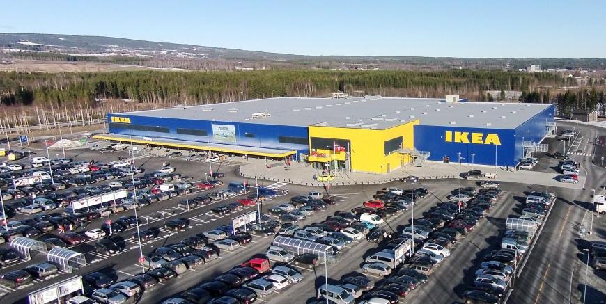 IKEA Ringsaker