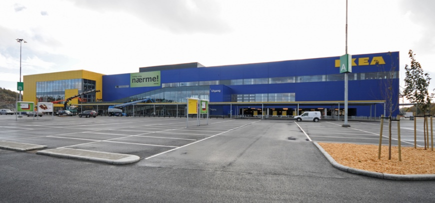 IKEA Sørlandet