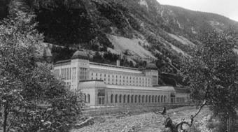 Såheim kraftstasjon