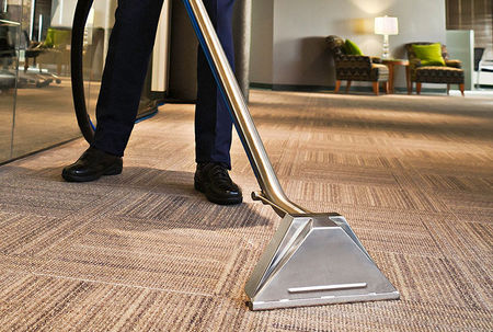 Miami Carpet Cleaning