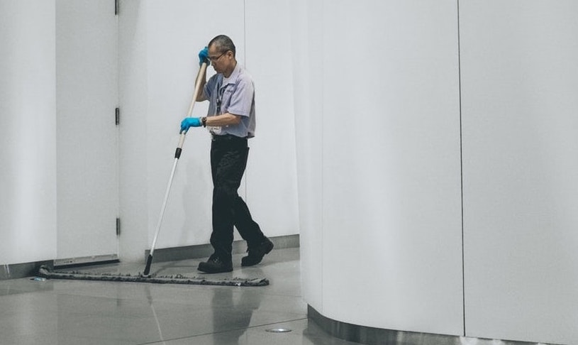 Miami Commercial & Janitorial Cleaning