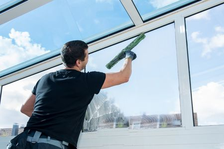 Miami Window Cleaning
