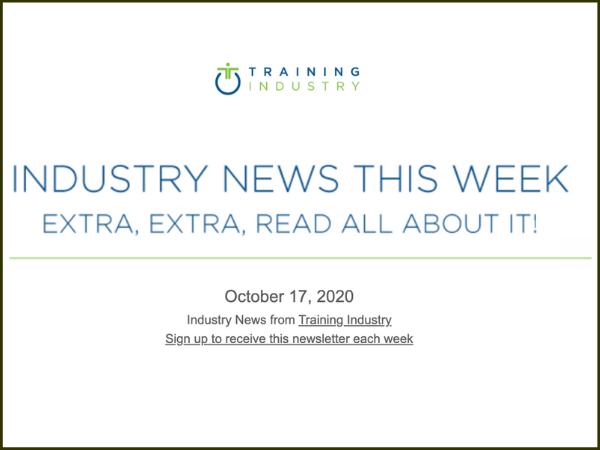 Best email newsletter in HR