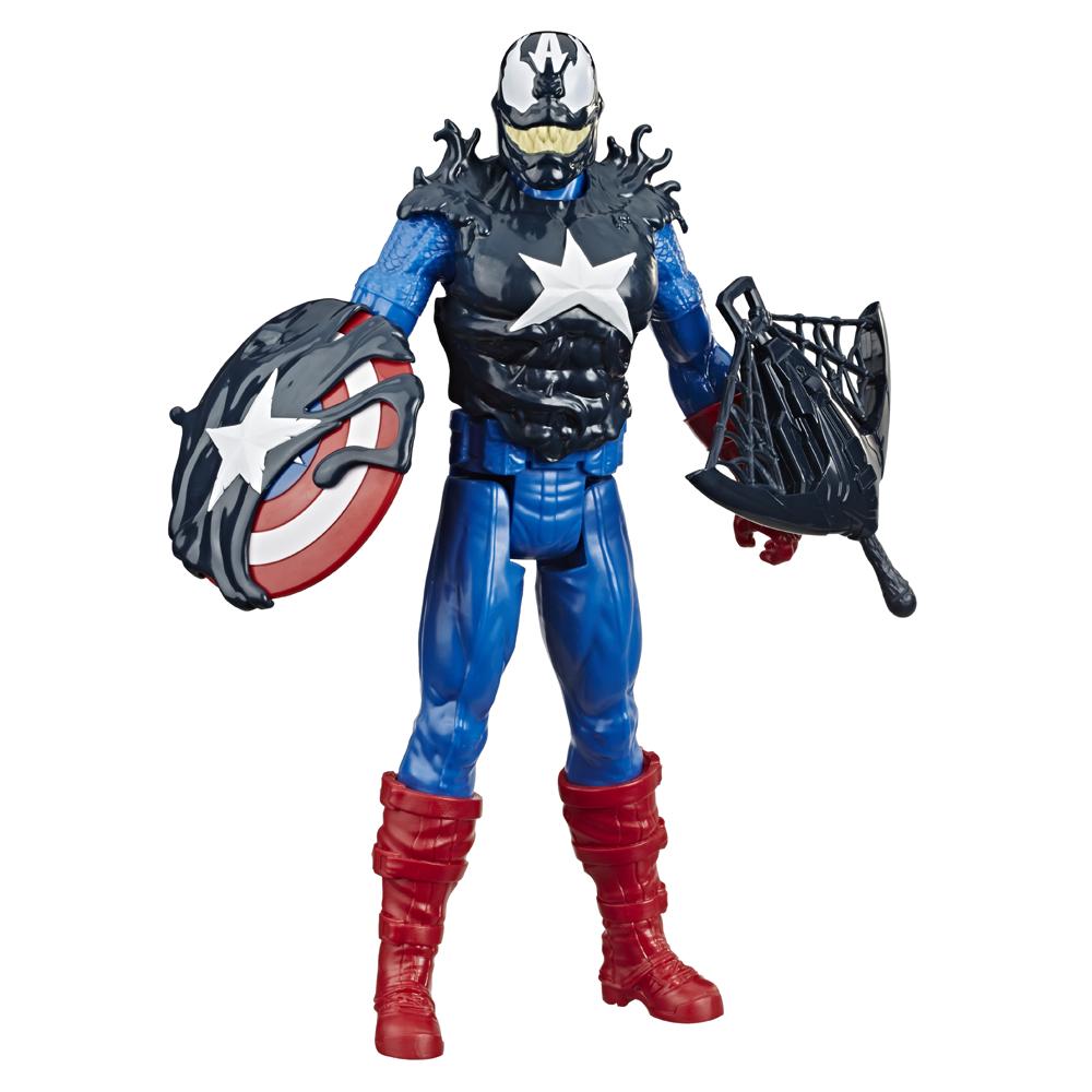 Marvel Masks Captain America Iron Man Spider Man Venom