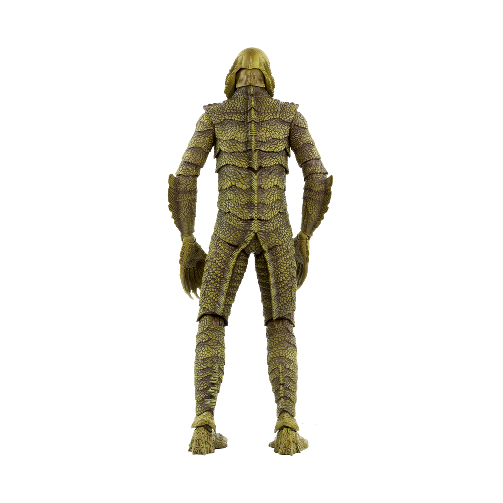 Creature from the Black Lagoon 1/6 Scale Figure