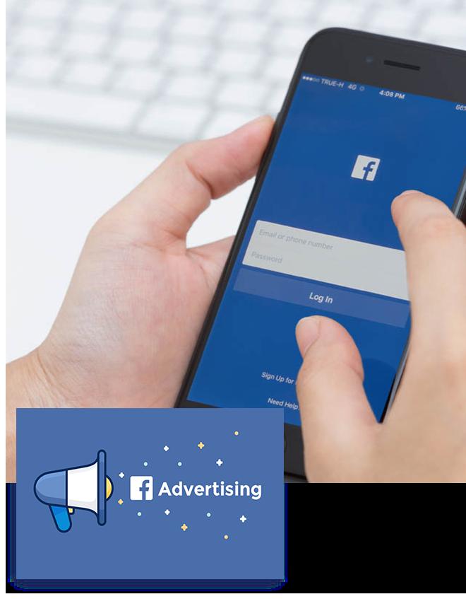 White label Facebook ads