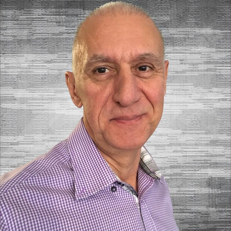 Dr. Luc Séguin