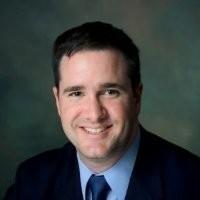 Michael P. Washburn, Ph.D.