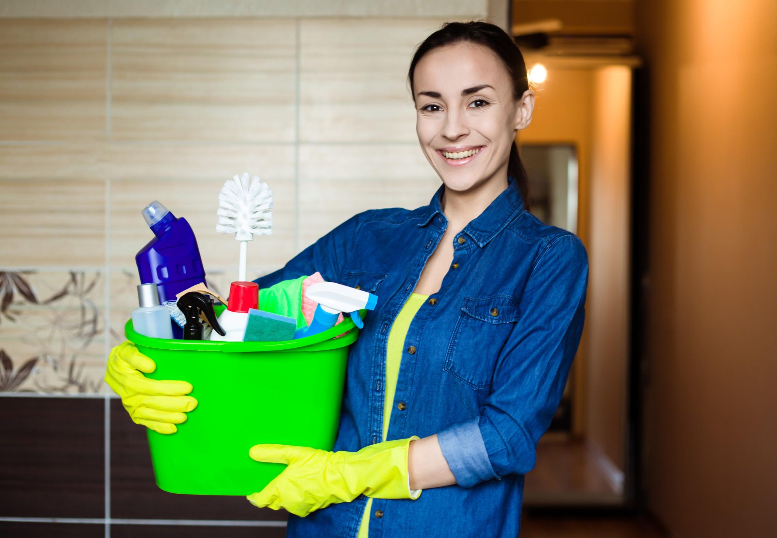 Devenir auto-entrepreneur dans le ménage et nettoyage