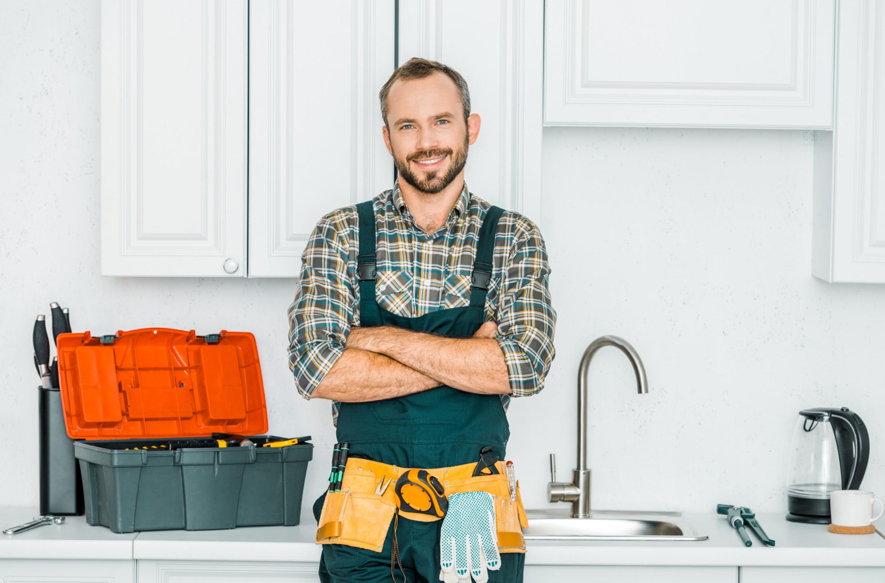 Devenir plombier auto-entrepreneur