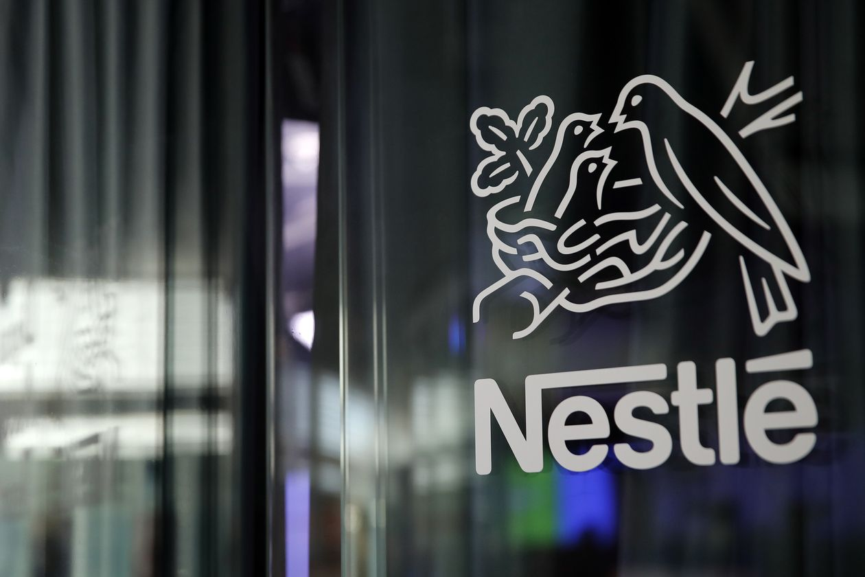 Nestlé Halts All Business Travel Abroad as Other Firms Curb Asia, Italy Trips