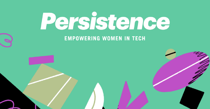 The Persistence Brings Executive Programs, Community and an API to Impactful Women Leaders in Tech