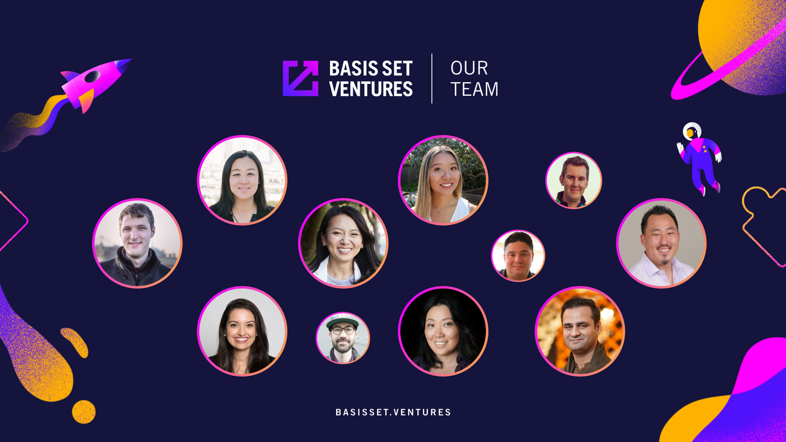 At Basis Set Ventures, merging venture capital and software development yields a $165 million new fund