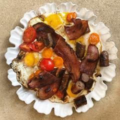 one pan breakfast jamie oliver