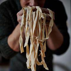 super quick pasta recipe by jamie oliver
