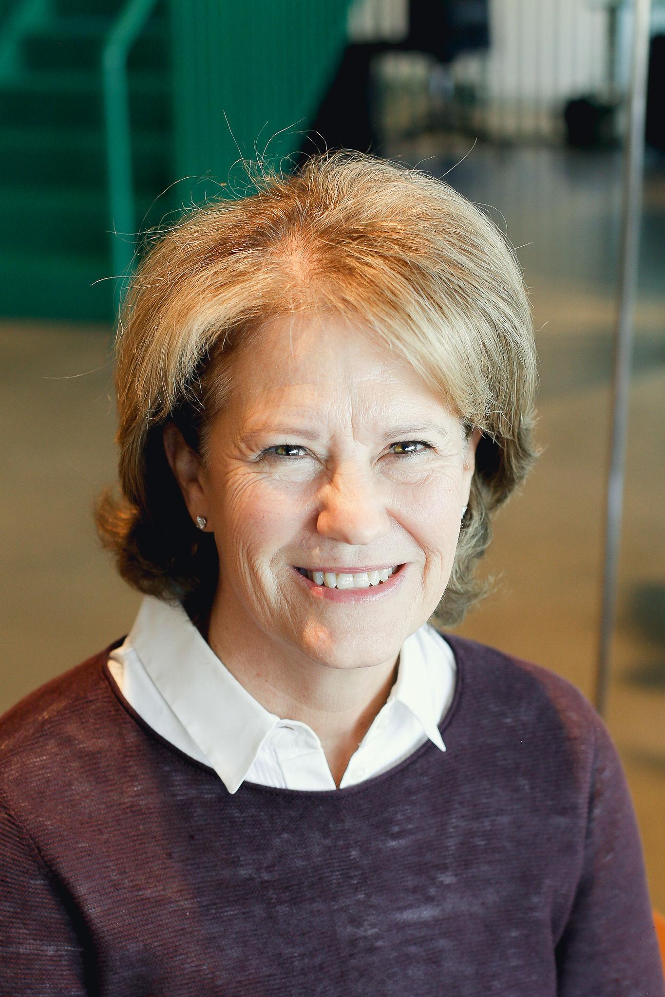 Margie Soran