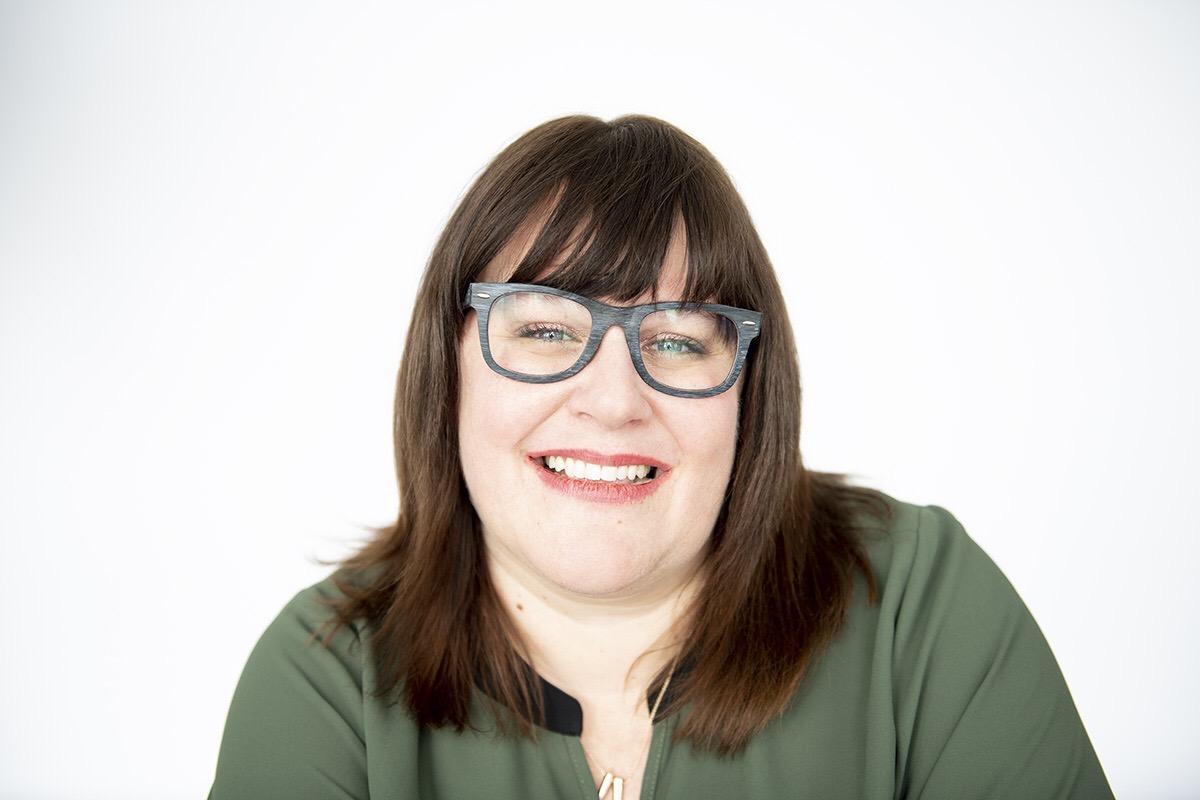 Allison Wagstrom