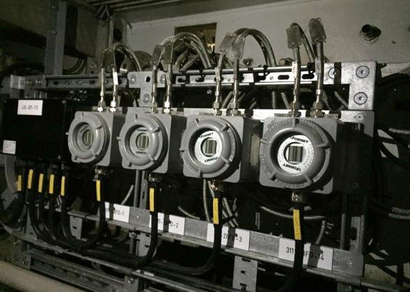 FlameHawk Amplifiers
