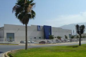 Forney's Monterrey plant