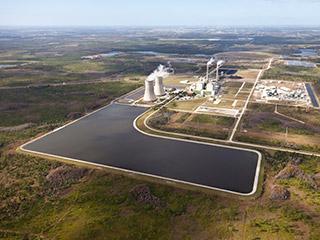 Orlando Utilities Stanton Energy Center