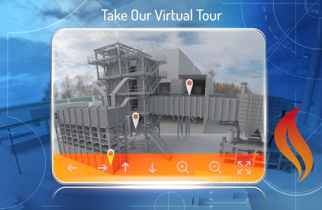Forney Virtual Tour