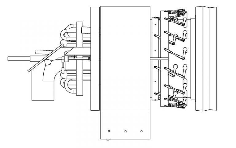 Eagle Air II Coal/Gas Burner