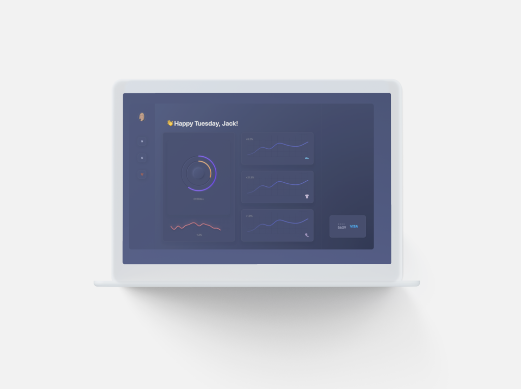 Orange Cattle 100% White Label Dashboards for Agencies and Freelancers