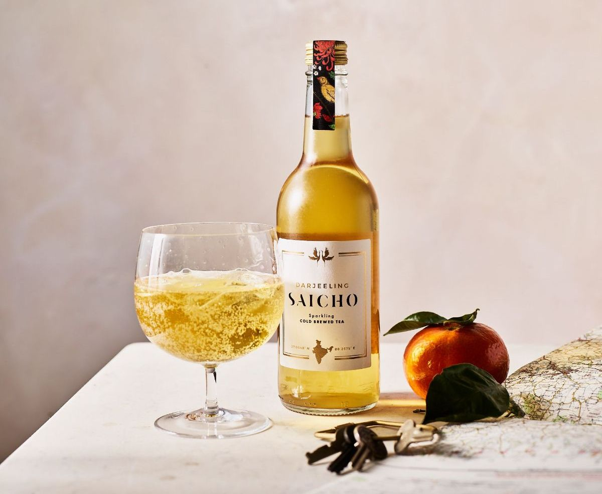 Give the Gift of Saicho!