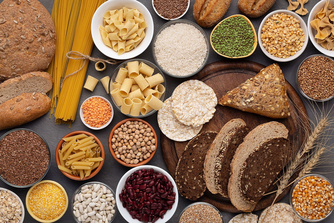 Gluten Free Cookery