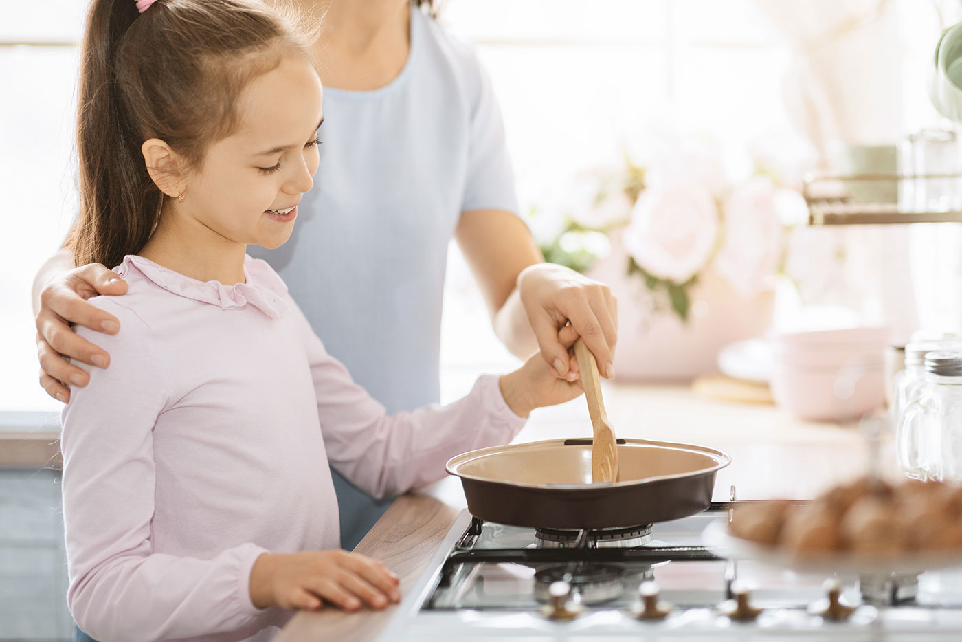 Children's One Day Baking Course