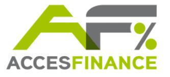 Logo Acces Finance
