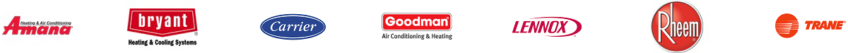 snd heating and air conditioning services all brands