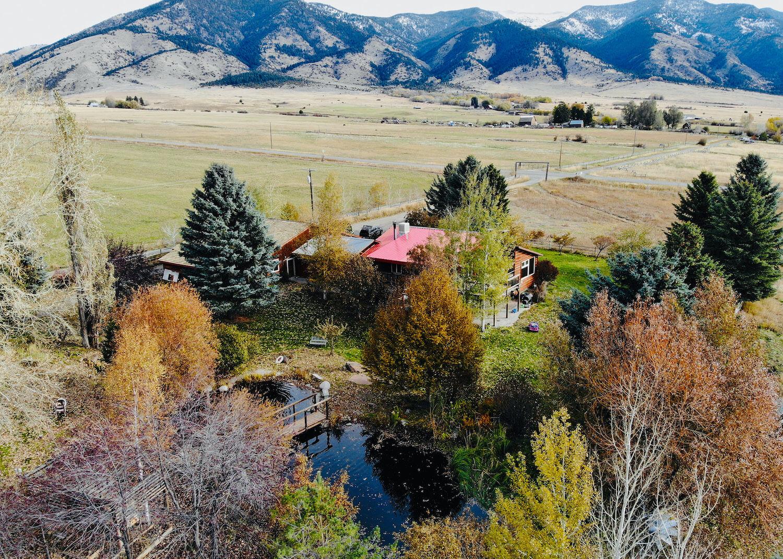 Montana Food Forrest Farms