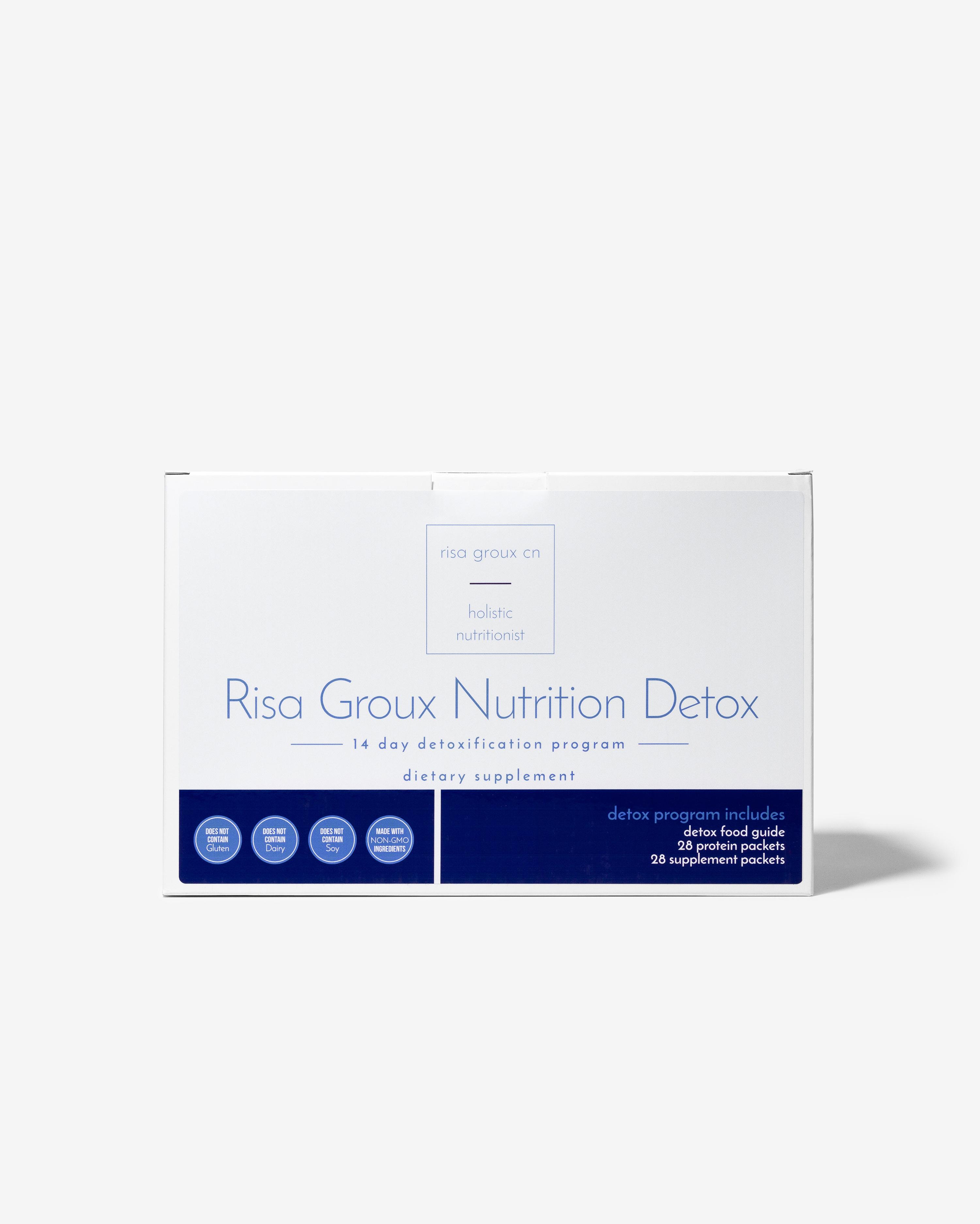RGN Detox