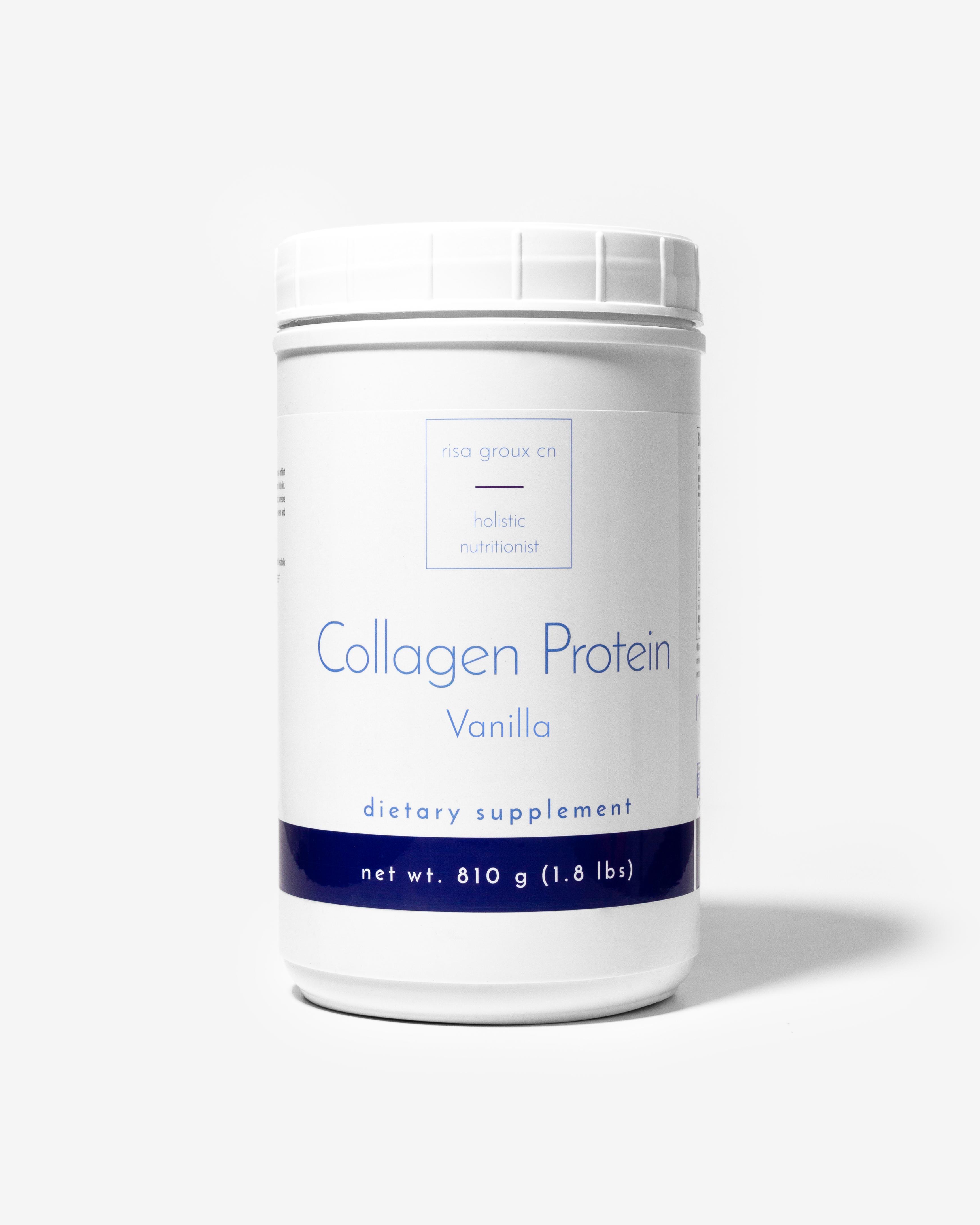 Collagen Protein (Vanilla)