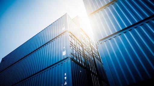Utleie av containere