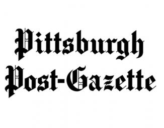 Pittsburgh Post-Gazette for The Modern Matchmaker