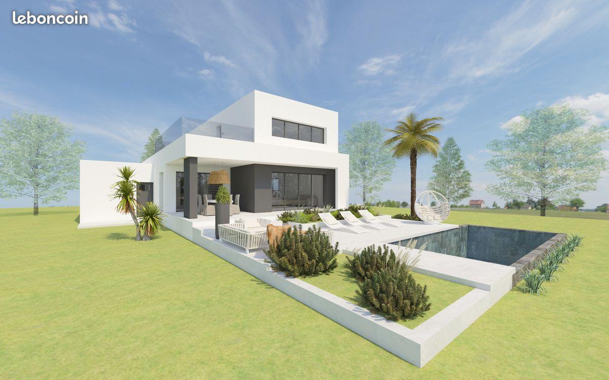 Nouveauté Villa sur PASSA