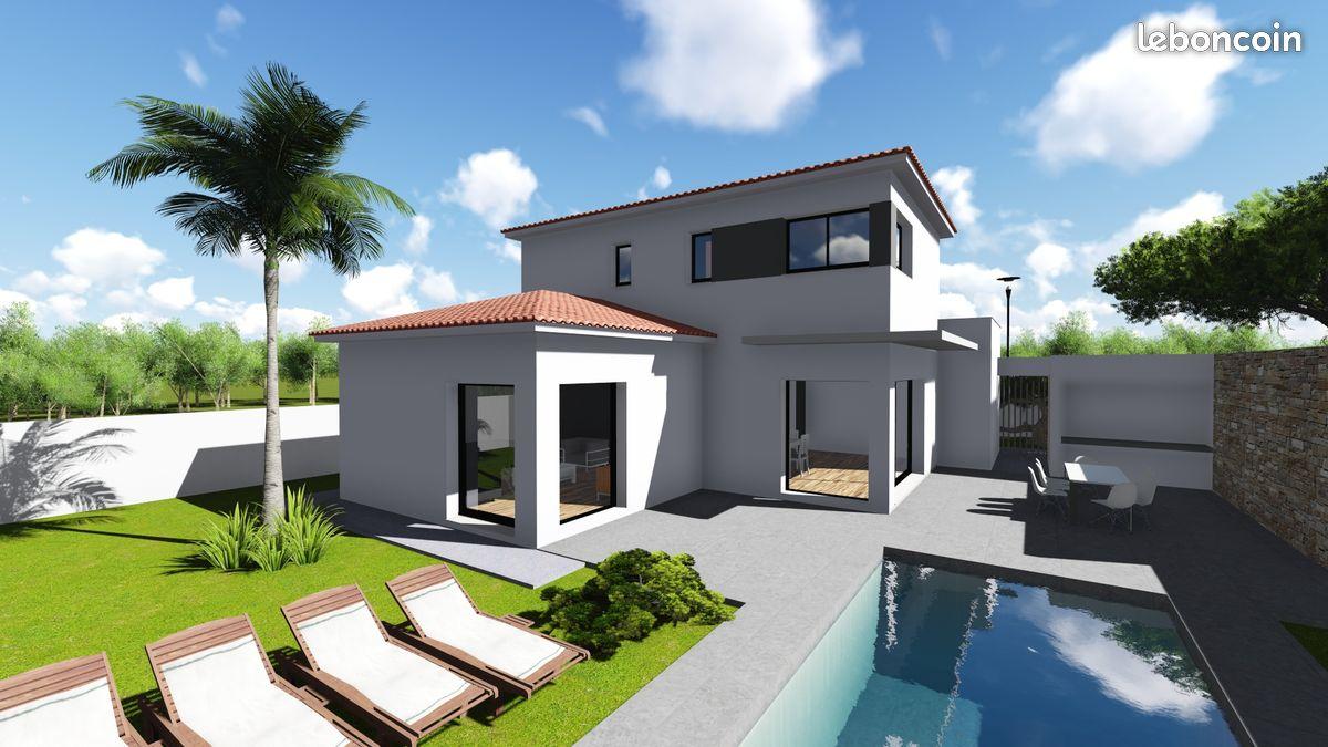 Nouveauté Villa sur ARGELÈS-SUR-MER