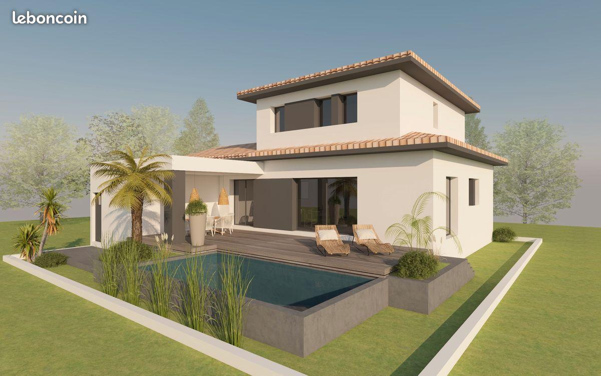 Nouveauté Villa sur SAINT-CYPRIEN