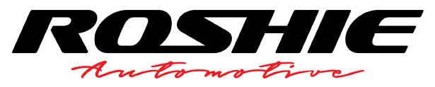 Roshie Logo