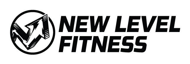 new level logo