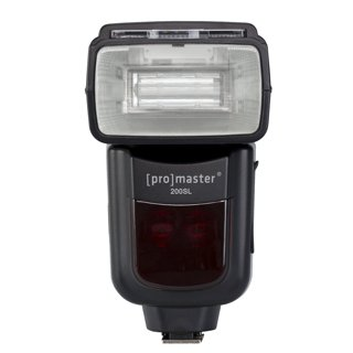 Camera Flashes & Speedlights