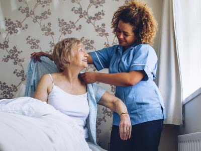 High quality care - home care - carelinx