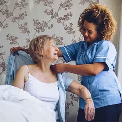 Care advocate - find a caregiver - carelinx
