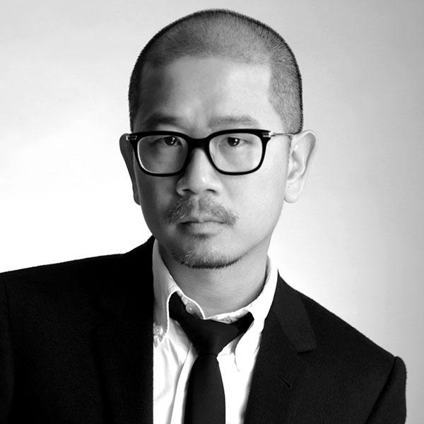 Francis Wong